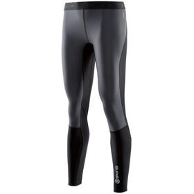Skins DNAmic Thermal Windproof Spodnie do biegania Kobiety czarny